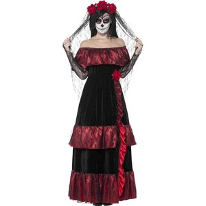 Tag der Toten Braut - Dia De Los Muertos