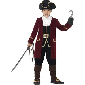 Pirate - Capitaine