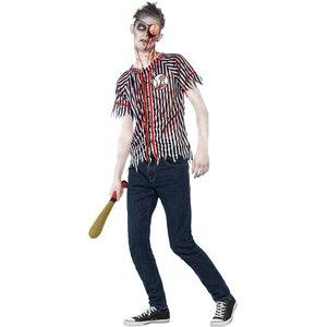 Zombie - Baseball Spieler