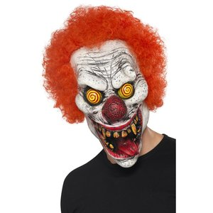 Twisted Clown