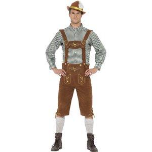 Oktoberfest - Hans