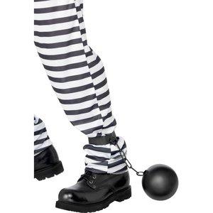 Prisonnier - Boule De Prisonnier