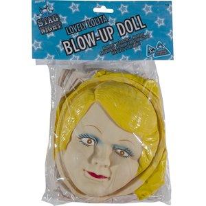 Polterabend - Aufblasbare Weibliche Puppe