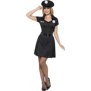 Polizistin - Special Constable