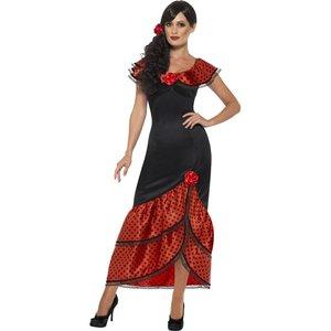 Ballerina flamenco