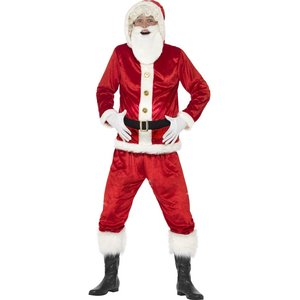 Père Noël Deluxe - Jolly Santa