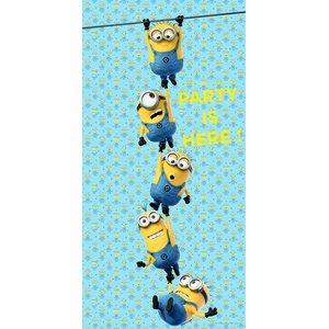 Minions Lovely: Tür-Banner