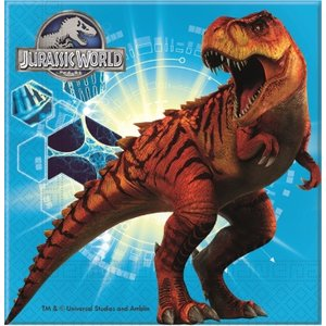 Jurassic World (20er Set)