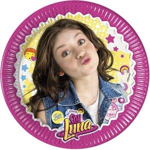 Soy Luna (8er Set)
