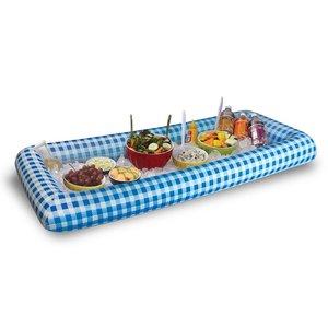 Oktoberfest - Ghiaccio buffet gonfiabile