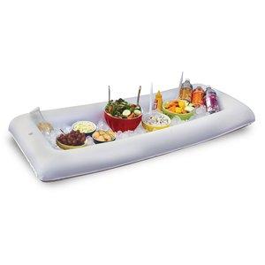 Glacière buffet gonflable