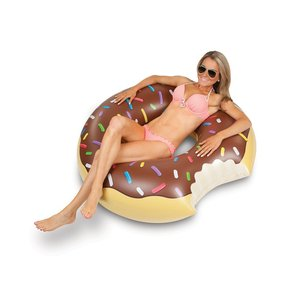Aufblasbarer Donut