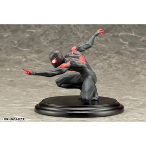 Marvel Now! - ARTFX: 1/10 Spider-Man (Miles Morales)