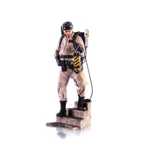 Ghostbusters: 1/10 Ray Stantz