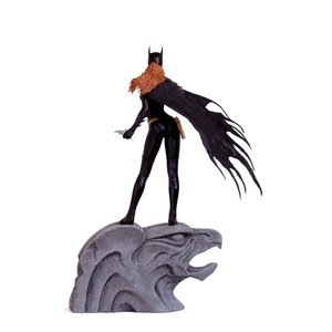 DC Comics - Fantasy Figure Gallery: 1/6 Batgirl (Luis Royo)