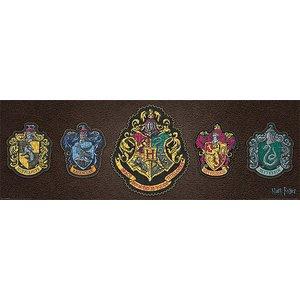 Harry Potter: Häuserwappen