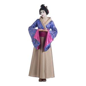 Geisha Satoko - Giapponese