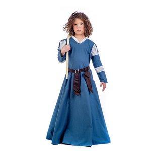 Mittelalter Mädchen Edora