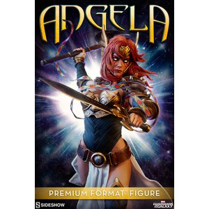 Guardians of the Galaxy - Premium Format: Angela