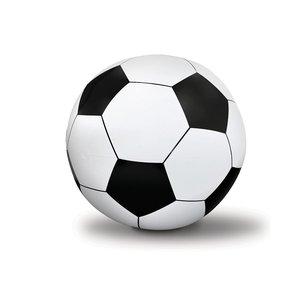 Fussball - Aufblasbar XXL