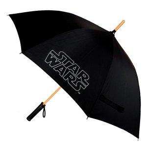 Star Wars: Lichtschwert mit Leuchtfunktion