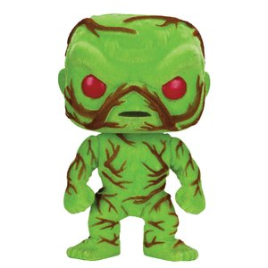 POP! - DC Comics: Swamp Thing