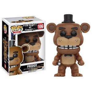 POP! - Five Nights at Freddy's: Freddy