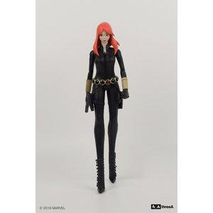 Marvel: 1/6 Black Widow