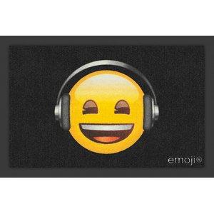 Emoji - Headphones - Cuffietta