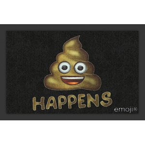Emoji - Shit Happens