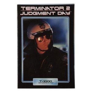 Terminator 2: Ultimate T-1000 (Motorcycle Cop)