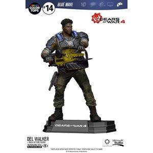 Gears of War 4 Color Tops: Delmont 'Del' Walker