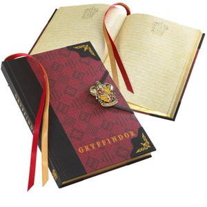 Harry Potter Tagebuch Gryffindor