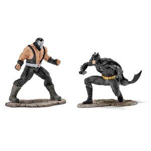 Justice League - Batman vs. Bane