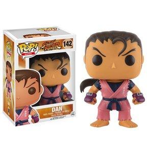 POP! Games Street Fighter: Dan