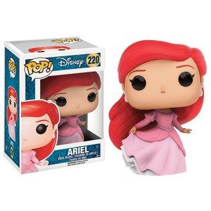 POP! - La sirenetta: Ariel (Gown)