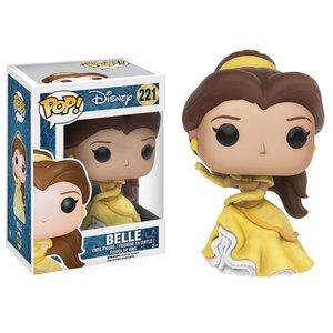 POP! Disney Die Schöne und das Biest: Belle (Gown)