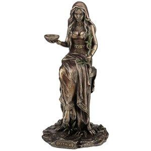 Pythia die Priesterin