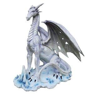 Frost Rider - Eisdrache