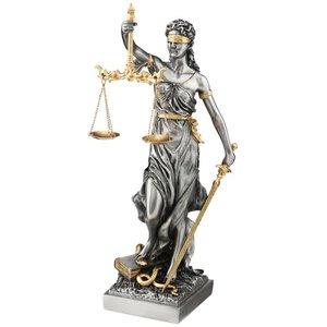 Justice Romaine