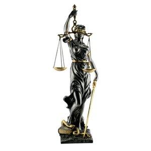 Giustizia Romana