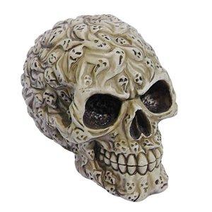 Schädel - Die Seelen der Toten