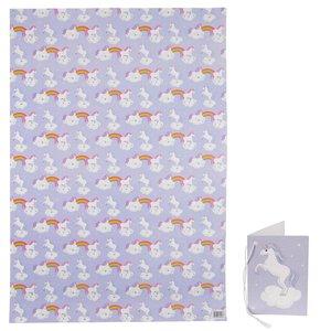 Unicorn - Unicorno (24 pezzi)
