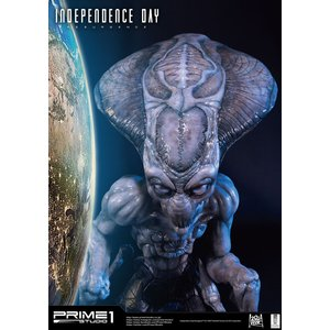 Independence Day: 1/1 Alien