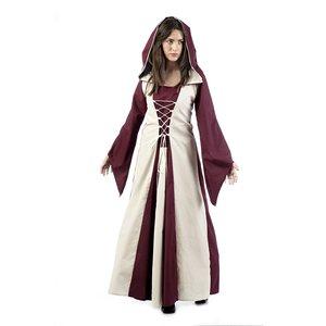 Mittelalterliche Magd Elisa bordeaux