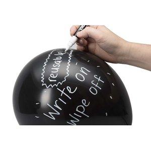 Wandtafel Ballons zum beschriften