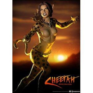 DC Comics Premium Format: Cheetah