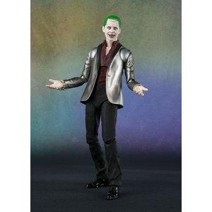 Suicide Squad - S.H. Figuarts: The Joker