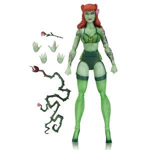 DC Bombshells: Poison Ivy