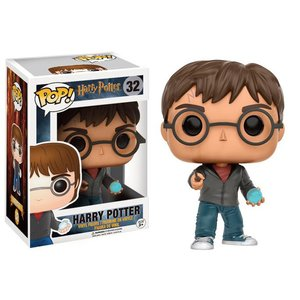POP! - Harry Potter: Harry Potter with Prophecy